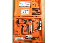 Paslode impulse nail gun IM65 F16 brand new never been used sold sold sold