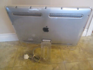 "Apple 22"" Cinema Display Monitor M8149"