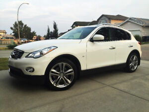 2014 Infiniti QX50 Journey SUV, Crossover