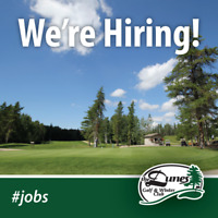 The Dunes Golf & Winter Club is Hiring: Pro Shop