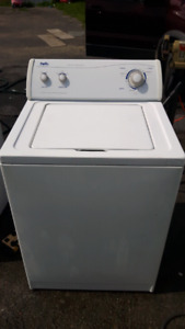 Inglis by Whirlpool Washer