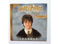 Epson Harry Potter and the Chamber of Secrets Activity Print Studio Gryfindor Edition PC CD-ROM