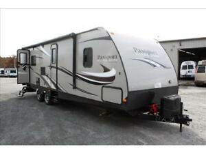 2015 Keystone Passport Grand Touring 2890RL