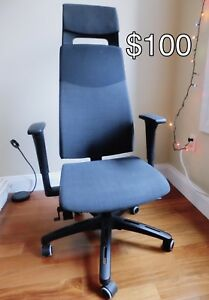 Selling IKEA office chair