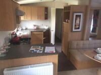 Static Caravan Whitstable Kent 2 Bedrooms 6 Berth Delta Sapphire 2017 Seaview