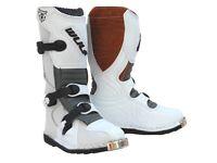 New Wulfsport Cub LA Boots (Junior) £66.95