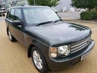Range Rover Vogue 4.4L V 8 super charged,Top Range,1 year mot,Service history