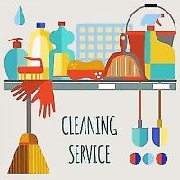 EXCELLENT PERSONALIZED CLEANING SERVICES AT A REASONABLE RATE!!