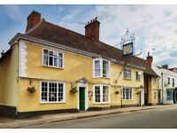 Full-Time Front of House Staff (The Sun Inn, Dedham)