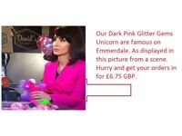 Baby and Kids Clothing, toys and gifts at great prices. Our Unicorn Toys are famous on Emmerdale
