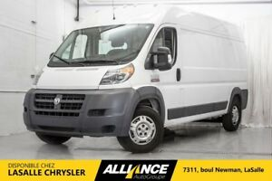 2014 Ram Promaster 2500 | HIGH ROOF | A/C. GRP ELECT