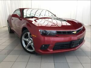 2014 Chevrolet Camaro SS: 1 Owner, Navigation.