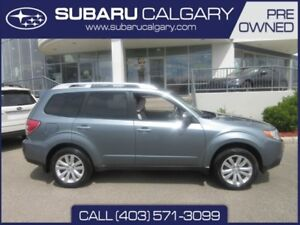 2012 Subaru Forester X Touring