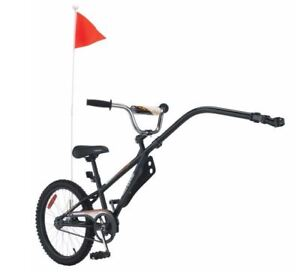 Supercycle Kidz Ride-a-Long Bike Trailer
