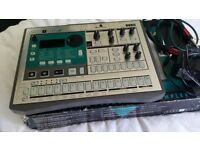 Kork ES1 rhythm production sampler
