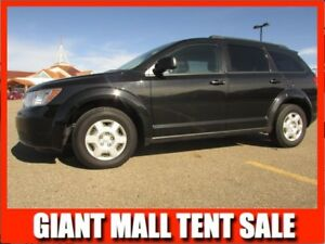 2010 Dodge Journey SE    **7 PASSENGER**