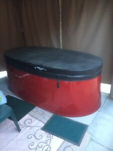 Two person spa Barry  hot tub