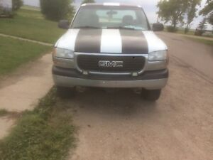 2000 gmc for sale