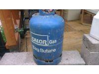 Calor Gas bottle 15kgs
