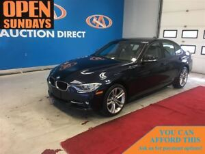 2013 BMW 3 Series 328xDRIVE SPORT! NAVI! FINANCE NOW!