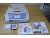 BT PAPERJET 55E MULTIFUNCTIONAL 4 IN 1 PHONE, FAX, SCANNER, PC COLOUR PRINTER