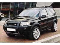 2006 Land Rover Freelander 2.0 TD4 Sport Station Wagon 5dr