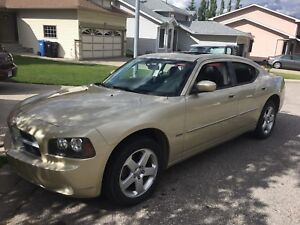 2010 Dodge Charger R/T AWD HEMI 5.7