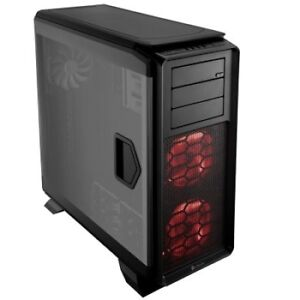 Sale- 6-core 5930k 4.2GHz Video Editing-3D Windows/ Mac Computer