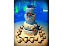 The Velveteen Cakery. Custom-made cakes