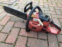 SOVERIGN PETROL CHAINSAW GC SERVICED