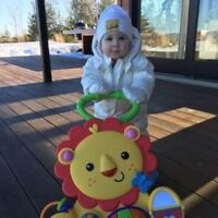 Nanny Wanted - Part to full time nanny position Thornbury