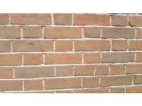 Bricklayer required for two storey side extension