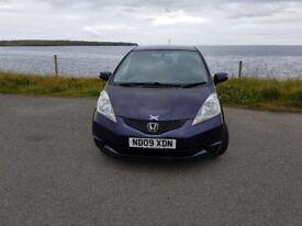 Honda Jazz 1.4 VTEC ES 2009
