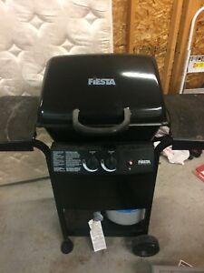 Fiesta BBQ