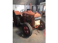 Fordson N Tractor