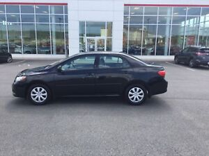 2010 Toyota Corolla CE AUTO; AIR; C/C; POWER HEATED MIRRORS