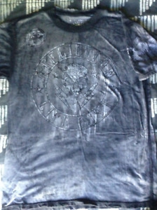 Affliction Extreme Couture  GSP  MMA