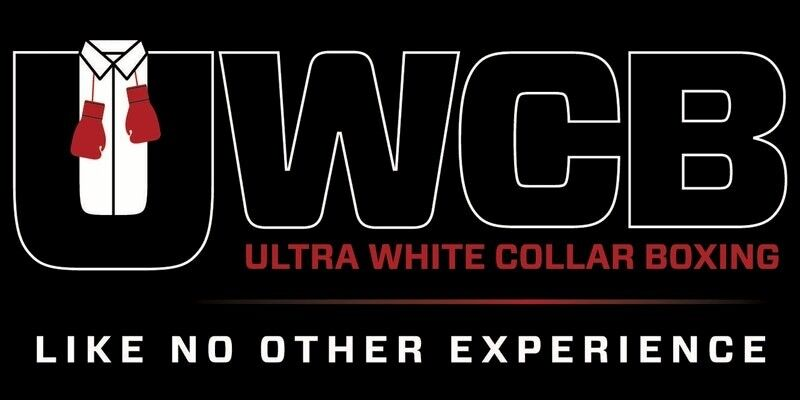 Ultra White Collar Boxing  Uwcb  Tickets  Darlington