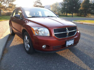 2007 Dodge Caliber, Excellent Condition -Sell or Trade for Truck