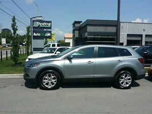 2015 Mazda CX-9 GS 4x4  WOW!! 9131km 7 PASSAGER**