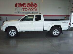 2014 Toyota Tacoma ACCESCAB TRD