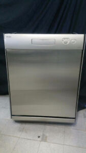 LAVE VAISSELLE HAUTE GAME STAINLESS ASKO DISHWASHER