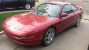 1996 Ford Probe GT Hatchback
