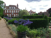 English conversation Walk: A day in Hampstead, Saturday 05 August 2017