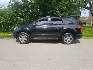 2007 Acura MDX Elite Pkg ,DVD,NAV,AS IS SPECIAL $7975