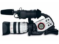 canon XL2 professional digital camcorder COLLECTION ONLY!!!!