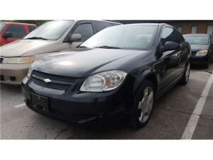 2008 Chevrolet Cobalt Sport Sunroof, Aluminum Wheels  Only 78, 0