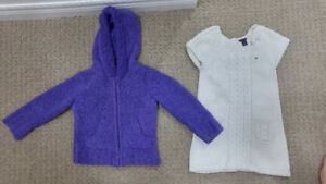 Girls 3T clothing lot