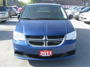 2011 Dodge Grand Caravan SE Canada Value Package