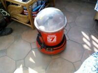 Carpet cleaning machine cleanfix system 7